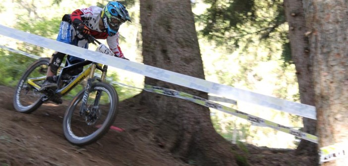 iXS Cup Serie