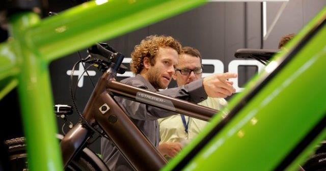 Eurobike 2016 - Trends und Themen und Neuigkeiten