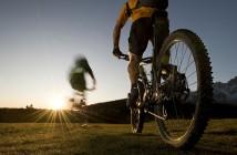 MTB im Herbst - Tipps für Biker
