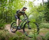 Carver präsentiert neue Mountainbikes für Frauen