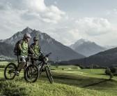 Dank der Xenofit Kohlenhydrat-Produkte fit in die Radsaison