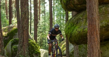 Mountainbike Waldviertel