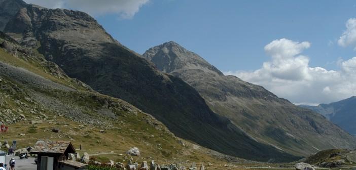 Die Alta Rezia - ein Paradies für Mountainbiker