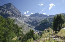 MTB Passo Zebru