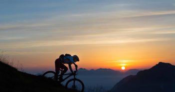 Nassfeld Mountainbiken