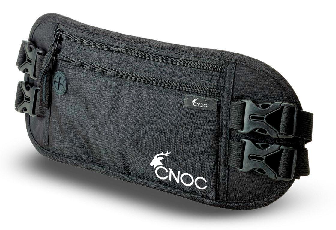 CNOC Bauchtasche für Reisen Test